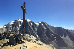 Rotbachlspitze © Naturpark Zillertaler Alpen
