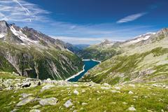 Zillergrund © Naturpark Zillertaler Alpen