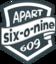 Apart 609